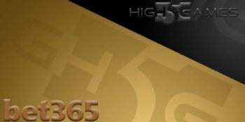 High 5 Games signs global content deal with bet365