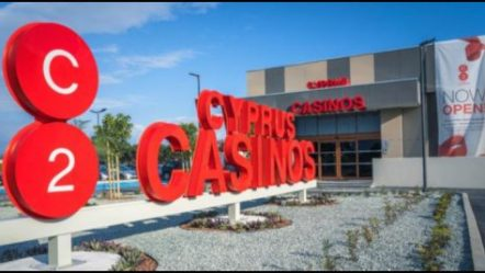 Cyprus latest to close its casinos amid coronavirus concerns