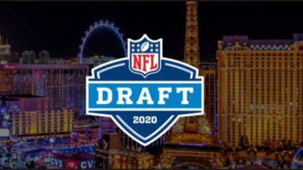 NFL modifies 2020 player draft amid coronavirus concerns