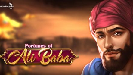 Play'n GO wraps up February with Fortunes of Ali Baba