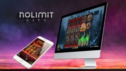 Nolimit City brings back xNudge in new slot Barbarian Fury