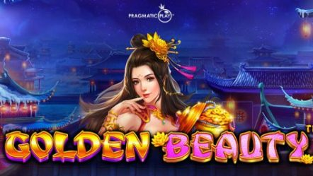 Tour the Far-East in Pragmatic Play's new online slot Golden Beauty