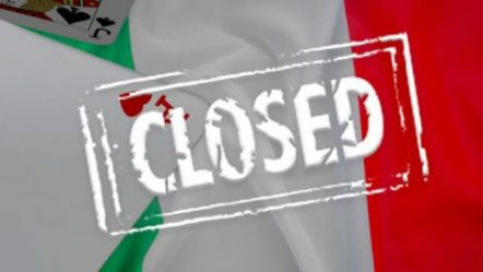 Playtech closes Italian Snaitech retail shops as coronavirus spreads