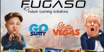 Fugaso video slots coming to Max Entertainment online casinos