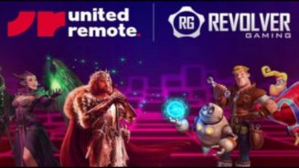 United Remote aggregation alliance for Revolver Gaming