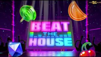 Dance to the music with new Beat the House video slot from High 5 Games