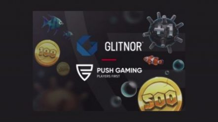Push Gaming agrees commercial deal with Glitnor Group