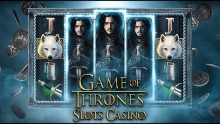 Dragons of Westeros comes to Zynga's Game of Thrones Slots Casino
