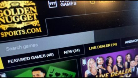Golden Nugget Online Gaming Incorporated set to go public