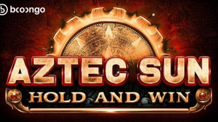 Reveal the secrets of Aztec Temples in Booongo's new Aztec Sun: Hold and Win game