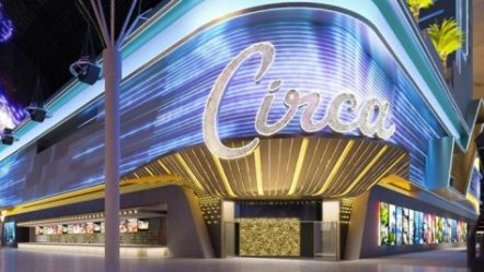 New Circa Resort & Casino to open in downtown Las Vegas this fall