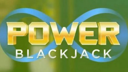 "Evolution Gaming builds its ""Infinite"" format with new Power Blackjack live dealer game"