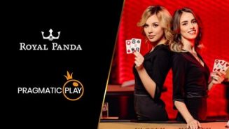 Pragmatic Play Live Casino suite now available with online operator Royal Panda via commercial agreement