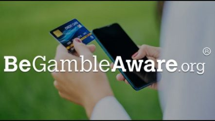 GambleAware calls for increased availability of bank-card blocking schemes