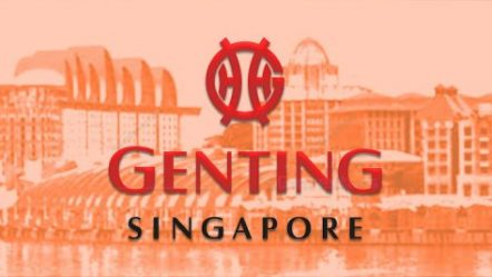 Genting Singapore to collaborate with Canon on advanced IR technologies