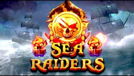 Embark on a maritime adventure with the new Sea Raiders video slot from Swintt