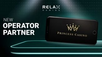 Relax Gaming goes live with Princess Casino in Romanian market