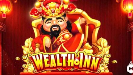 "Habanero launches new online slot Wealth Inn with ""retention-driving Jackpot Race functionality"""