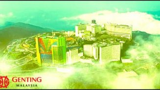Optimistic fourth-quarter prediction for Genting Malaysia Berhad