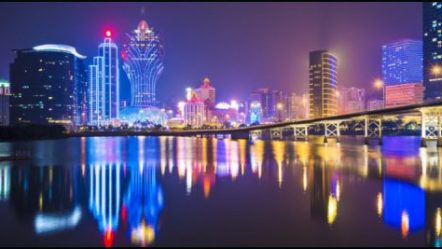 Macau casinos see light at the end of the coronavirus tunnel