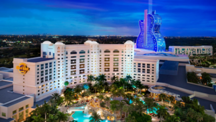 Seminole Hard Rock Hotel & Casino of Hollywood extends furloughs of over 1,500 employees due to business uncertainties