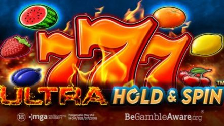 Pragmatic Play revisits Reel Kingdom partnership for new slot Ultra Hold Spin