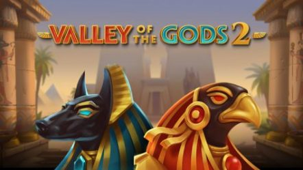 Yggdrasil releases highly anticipated sequel Valley of the Gods 2