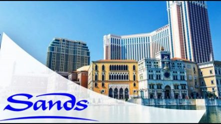 Las Vegas Sands Corporation said to be considering American exit