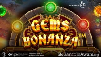 Pragmatic Play enhances portfolio with Gems Bonanza: agrees slots deal with Colombian operator Luckia