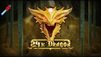 Play'n Go takes flight with new 24K Dragon video slot