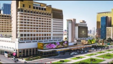 Long-awaited Cambodia casino legislation receives royal assent