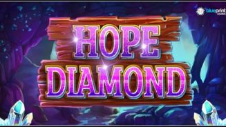 Blueprint complements game portfolio with new slot Hope Diamond