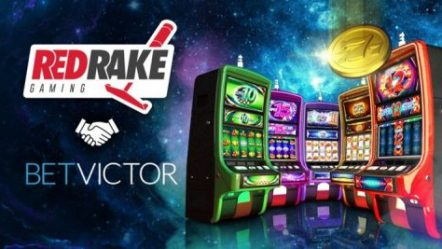 "BetVictor acts on ""mutual interest"" inks new content agreement with Red Rake Gaming"