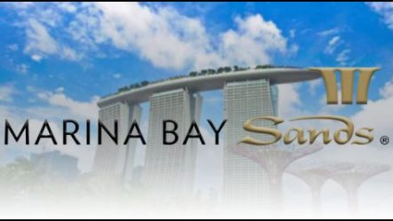Marina Bay Sands included on undesirable coronavirus list