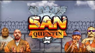 Go behind bars with the new San Quentin xWays video slot from Nolimit City Limited