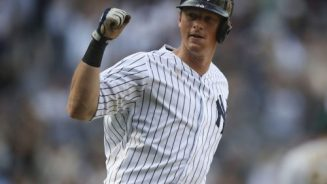 New York Yankees Sign DJ LeMahieu to 6 Year $90 Million Contract
