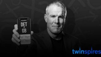 "Former NFL star QB Brett Favre to star in TwinSpires' new ""Bet Dedicated"" campaign"