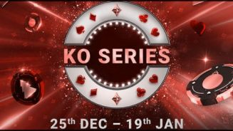 KO series concludes on partypoker US network as main events finish up