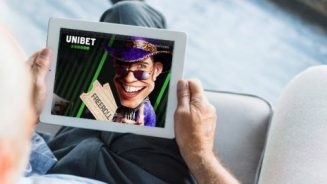 Premium poker action at Unibet this January