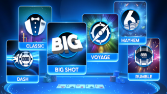888poker upgrades online poker client with new tournament selection