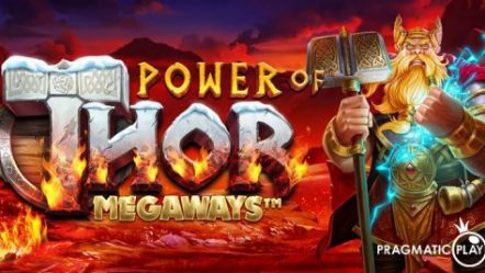 """Pragmatic Play lauds new video slot Power of Thor Megaways as possibly """"one of our most exciting yet"""""""