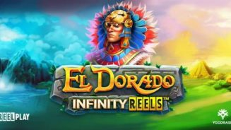 ReelPlay leverages Yaggdrasil's GATI technology to reach untapped markets in new Aztec-themed slot release El Dorado Infinity Reels