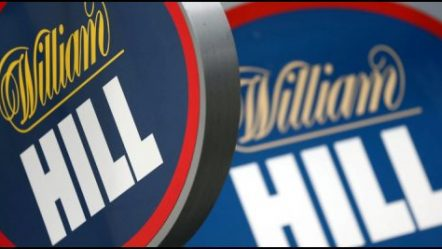 Delay for Caesars Entertainment Incorporated's acquisition of William Hill