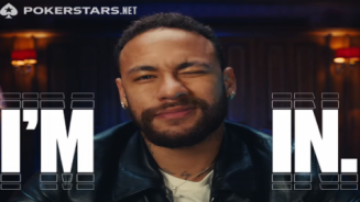 PokerStars names Brazilian football star Neymar Jr. as Cultural Ambassador