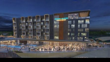 Elite Casino Resorts to operate $100 million Grand Island Casino Resort at Fonner Park