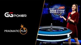 Pragmatic Play adds new commercial agreement to GGPoker partnership; agrees multi-vertical content deal with Paraguayan operator Doncashino