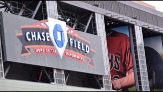 Caesars Entertainment Incorporated inks Arizona Diamondbacks sportsbetting alliance