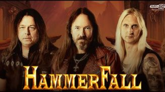 Play'n GO turns up the volume with new HammerFall video slot