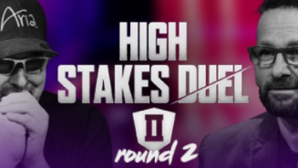 Hellmuth continues domination of High Stakes Duel against Daniel Negreanu