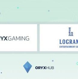 Oryx Gaming agrees new content distribution deal with Logrand for online casino Strendus in Mexico